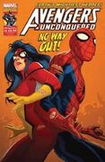 Avengers Unconquered Vol 1 29