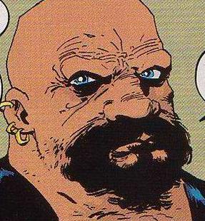 Big Al (Earth-616)