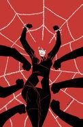 Black Widow Vol 5 6 Textless