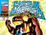 Captain America: Sentinel of Liberty Vol 1 6