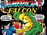 Captain America Vol 1 188