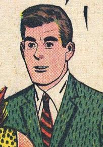 Cliff Carter (Earth-616)