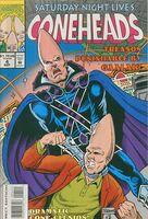 Coneheads Vol 1 4