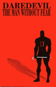 Daredevil The Man Without Fear TPB Vol 1 1
