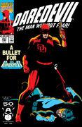 Daredevil Vol 1 293