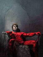 Daredevil Vol 2 50 Textless