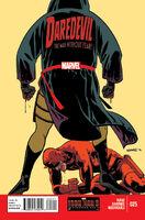 Daredevil Vol 3 25