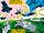 Deviant Navy (Earth-616)/Gallery