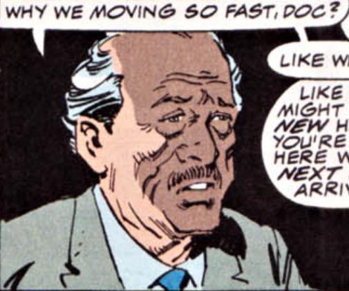 Don Valerian (Earth-616)