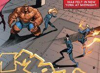 Fantastic Four (Earth-TRN891)