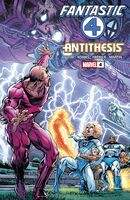 Fantastic Four Antithesis Vol 1 4