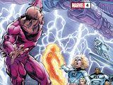 Fantastic Four: Antithesis Vol 1 4