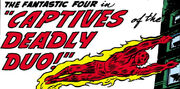Fantastic Four Vol 1 6 Part 1 Title.jpg