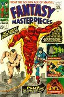 Fantasy Masterpieces Vol 1 7
