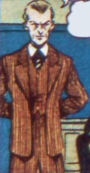 Fritz Weiner (Earth-616)