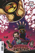 Guardians of the Galaxy Annual Vol 4 1 Lim Connecting Variant