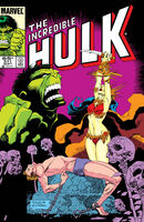 Incredible Hulk Vol 1 311