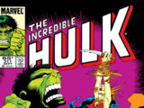 Incredible Hulk Vol 1 311