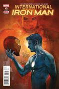 International Iron Man Vol 1 3