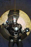 Iron Man 2.0 Vol 1 4 Textless