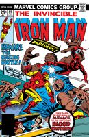 Iron Man Vol 1 89
