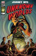 Journey Into Unknown Worlds Vol 2 1