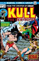 Kull the Destroyer Vol 1 12