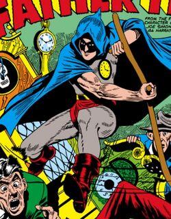 Larry Scott (Earth-616) from Captain America Comics Vol 1 6 001.jpg