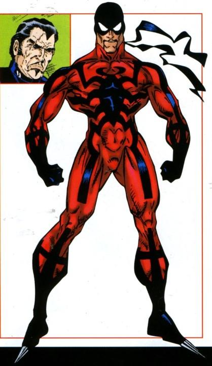 Luis Alvarez (Earth-616)