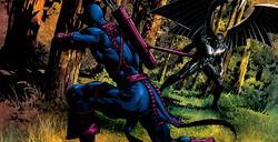 Marin County from Dark Avengers Uncanny X-Men Exodus Vol 1 1 001.png