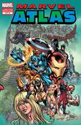 Marvel Atlas Vol 1 2