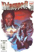 Marvel Illustrated Kidnapped! Vol 1 1