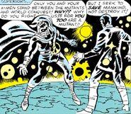 Max Eisenhardt (Earth-616) from X-Men Vol 1 4 007