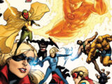 Mighty Avengers Vol 1 25