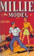 Millie the Model Comics Vol 1 1