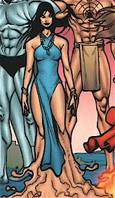 Namaka (Earth-616)