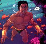 Namor McKenzie (Earth-50302)