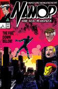 Namor the Sub-Mariner Vol 1 5