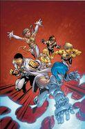 New X-Men Vol 2 2 Textless