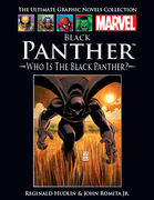 Official Marvel Graphic Novel Collection Vol 1 38