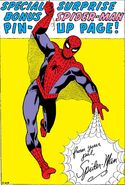 Peter Parker (Earth-616) from Amazing Spider-Man Vol 1 3 001