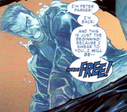 Peter Parker (Earth-616) from Superior Spider-Man Vol 1 25 001