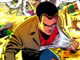 Peter Parker (Earth-91126)