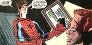 Peter Parker and Timothy Harrison (Earth-616) from Amazing Spider-Man Vol 1 248 001