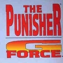 Punisher: G-Force Vol 1