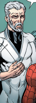 Reed Richards (Earth-19529)