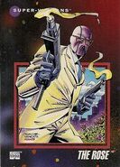 Richard Fisk (Earth-616) from Marvel Universe Cards Series III 0001