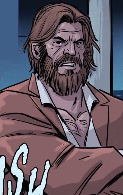 Roughouse (Earth-616)