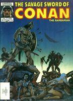 Savage Sword of Conan Vol 1 115