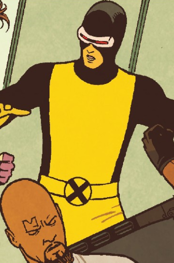 Scott Summers (Age of X-Man) (Earth-616)